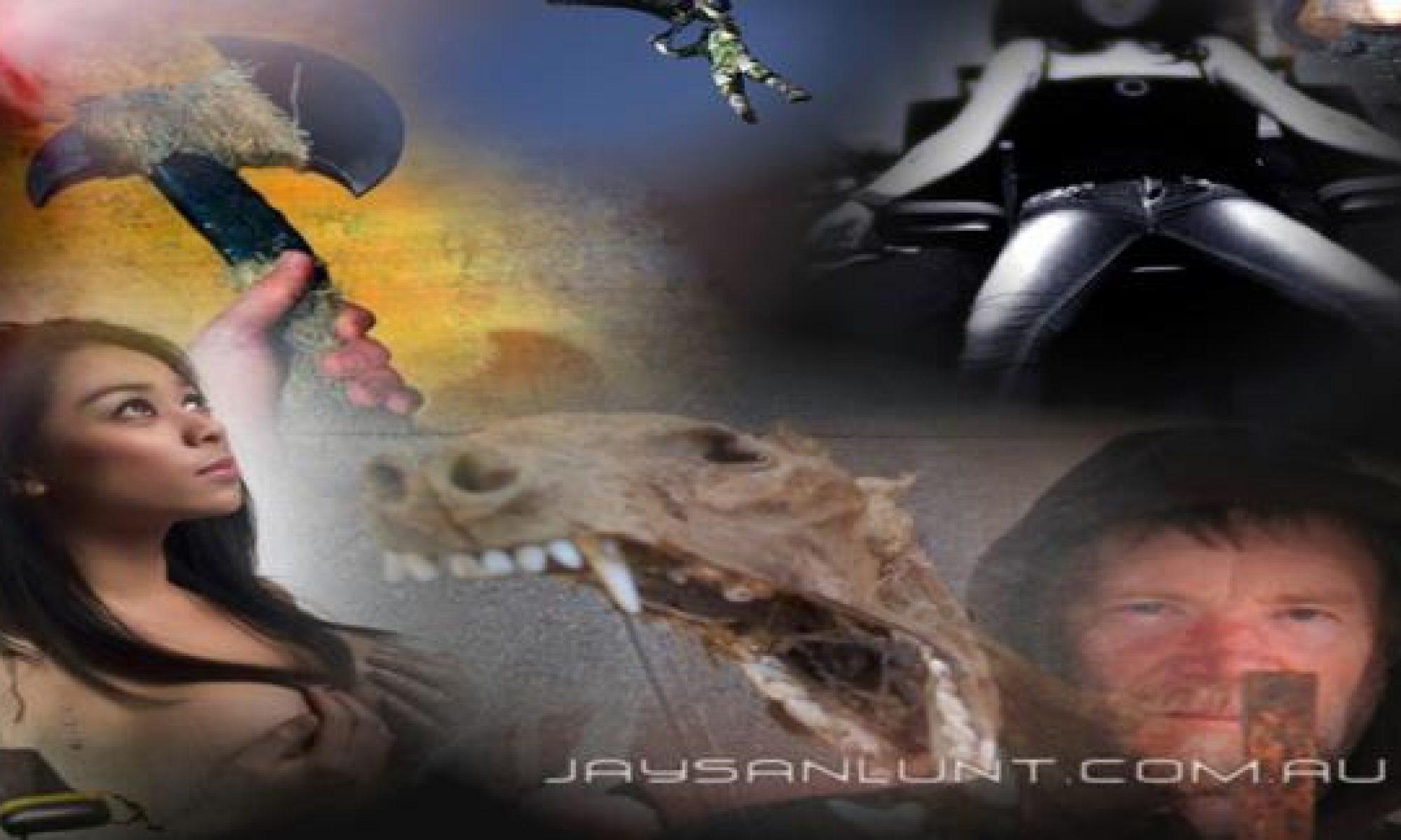Jaysan Lunt